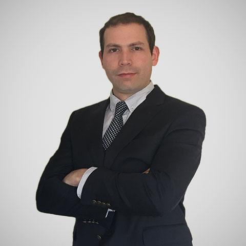 Cristóbal Murillo Muñoz