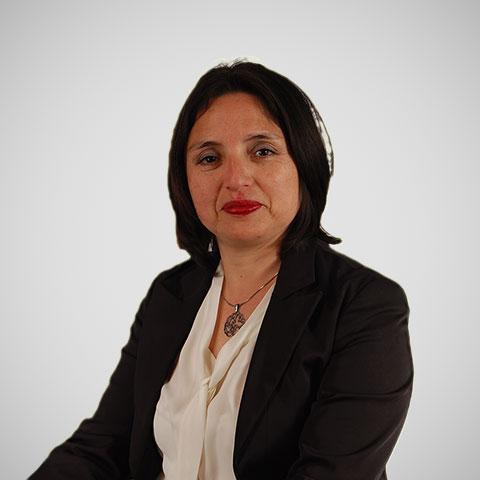 Alejandra Saéz Mendoza